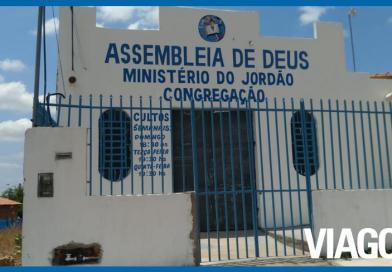 Criminosos invadem igreja e furtam equipamentos de som em Teresina