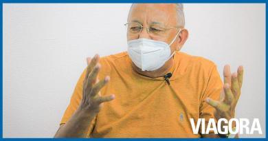 Dr. Pessoa faz exame e testa negativo para o novo coronavírus