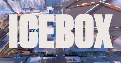 Icebox em Valorant: conheça o novo mapa anunciado pela Riot Games