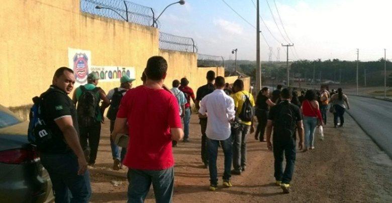 Mais de 900 presos são beneficiados com saída temporária do Dia das Crianças