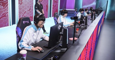 Mundial de LoL 2020: DAMWON vence G2 e se classifica para a final