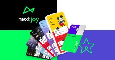 O que é Next Joy? Saiba como funciona a conta bancária para crianças