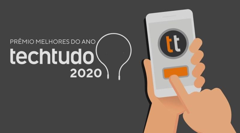 Prêmio Melhores do Ano TechTudo: veja celular, TV e jogo vencedores de 2020
