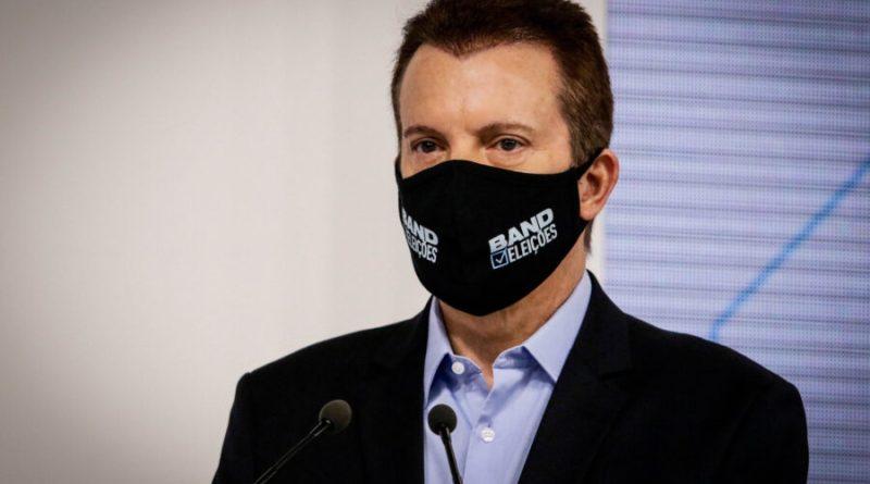 Russomanno esquece pacto e adere a fundo público eleitoral