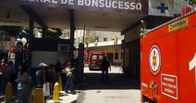 Tragédia anunciada: hospital que pegou fogo no Rio já estava condenado há um ano   ViDA & Ação