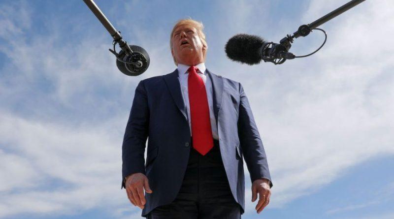 Trump planeja redução recorde de entrada de refugiados nos EUA