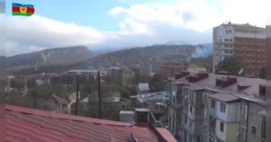 Arménia e Azerbaijão assinam acordo de paz