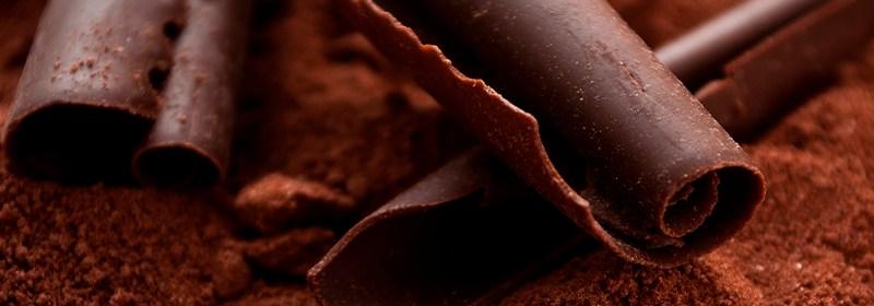 Chocolate pode ser saudável?