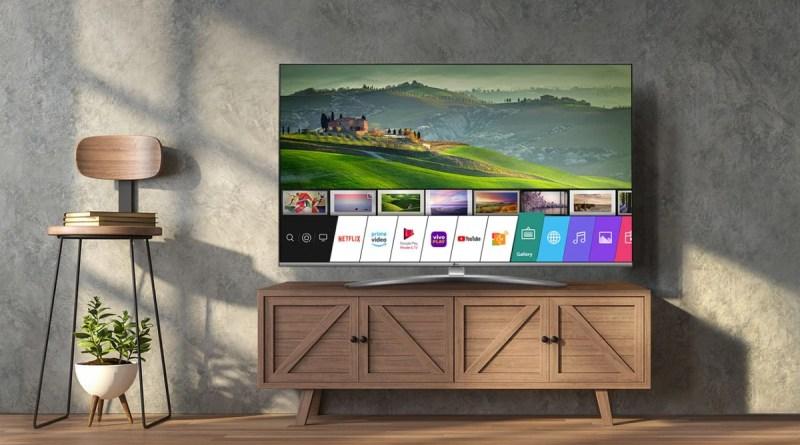 Conheça as principais funções de uma Smart TV