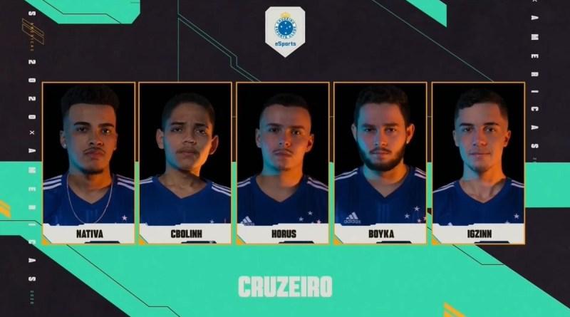 Free Fire: Cruzeiro, Flamengo, Santos e RED estão na final da FFCS 2020