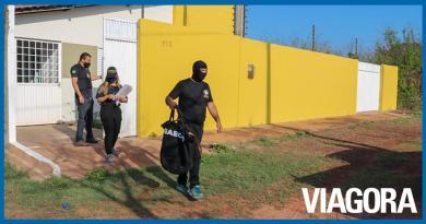 Gaeco cumpre mandados em construtoras por fraude em licitação no Piauí