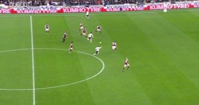 Golaço de Son pelo Tottenham sobre o Burnley é indicado ao Puskás de 2020