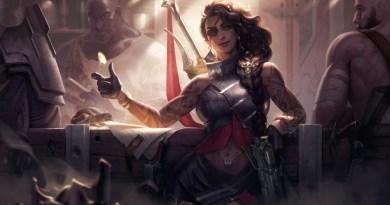 League of Legends e TFT recebem patch 10.24; veja notas da atualização