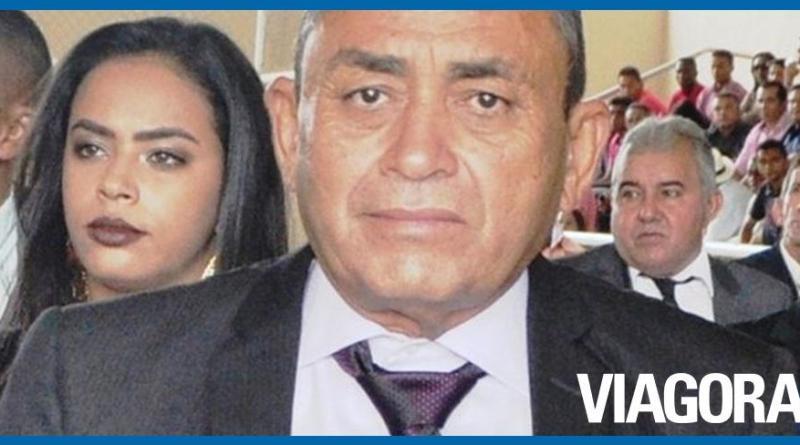 Ministério Público expede recomendação ao prefeito Israel da Mata