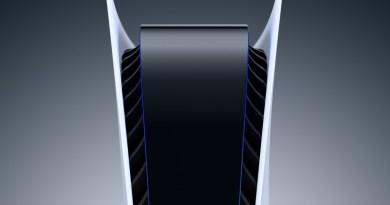 PlayStation 5 (PS5) fica disponível apenas em lojas online no lançamento