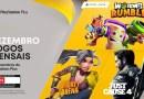 PS Plus: Just Cause 4 e Worms Rumble ficam grátis no PS4/PS5 em dezembro