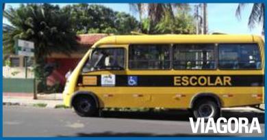 Juiz determina fornecimento de transporte seguro aos alunos de Teresina