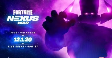 Que horas começa evento Fortnite Galactus? Veja o fim da Season 4 ao vivo