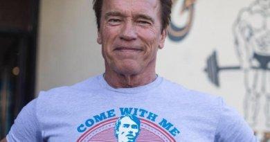 Arnold Schwarzenegger se vacina contra a Covid 19 e incentiva população: 'Venha comigo se quiser viver!' – Jovem Pan