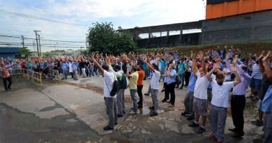 Arteb atribui demissões de 200 dos 800 funcionários a saída da Ford