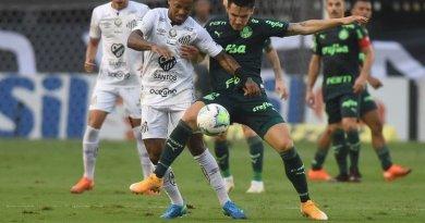 CBF planeja mudanças no calendário caso Palmeiras e Santos disputem final da Libertadores