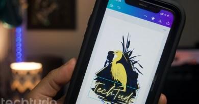 Como fazer papel de parede para celular com o app Canva