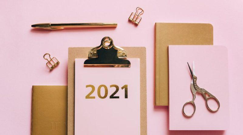 Como manter o foco para cumprir as metas programadas para o Ano Novo   ViDA & Ação