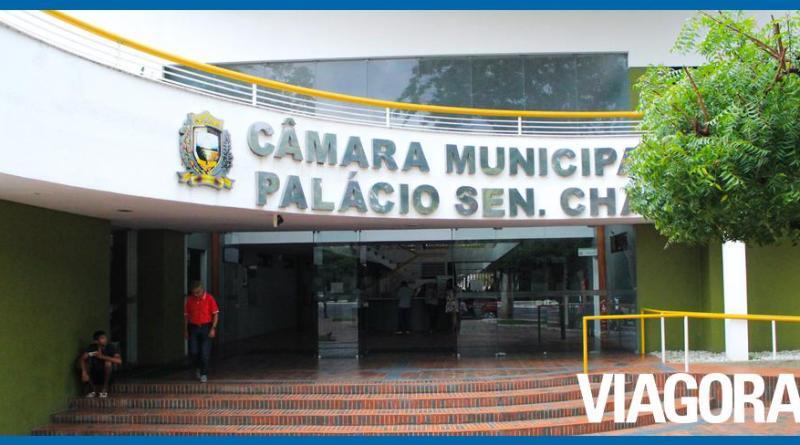 Concurso da Câmara Municipal de Teresina acontecerá em março