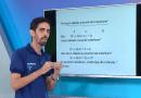 Professor dá dicas de princípio de contagem para a prova de Matemática do Enem 2020