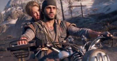 Days Gone e outros jogos exclusivos da Sony serão lançados para PC