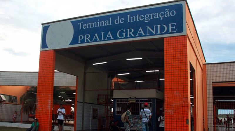 Justiça determina liberação total do Terminal da Praia Grande