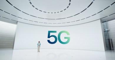 Internet 5G é segura para a saúde, diz Austrália
