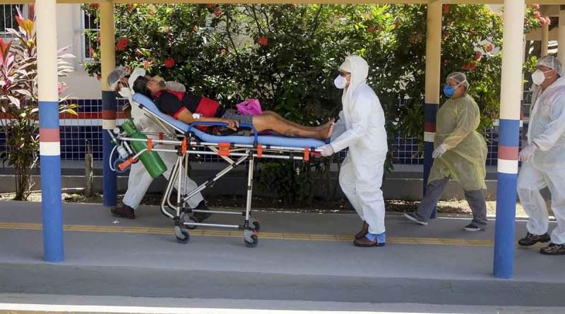 Restrições à noite e em finais de semana são insuficientes para conter a pandemia