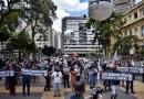 Sindicato denuncia morte de 20 professores por covid 19 após a volta às aulas em SP