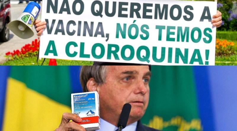 Bolsonaro não reservou dinheiro para o combate a covid 19 este ano