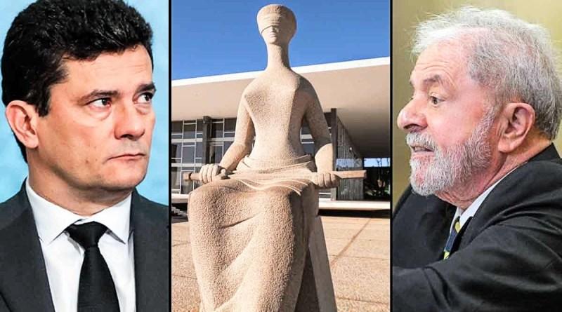Decisão sobre suspeição de Moro é marco na retomada do Estado democrático de direito   Rede Brasil Atual