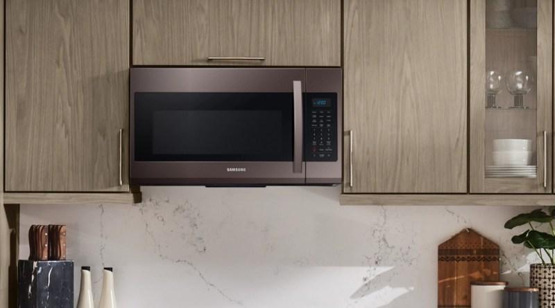 Existe diferença entre limpar microondas tradicional e smart?