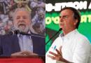 Lula passa Bolsonaro e lidera também na pesquisa Exame/Ideia sobre as eleições 2022