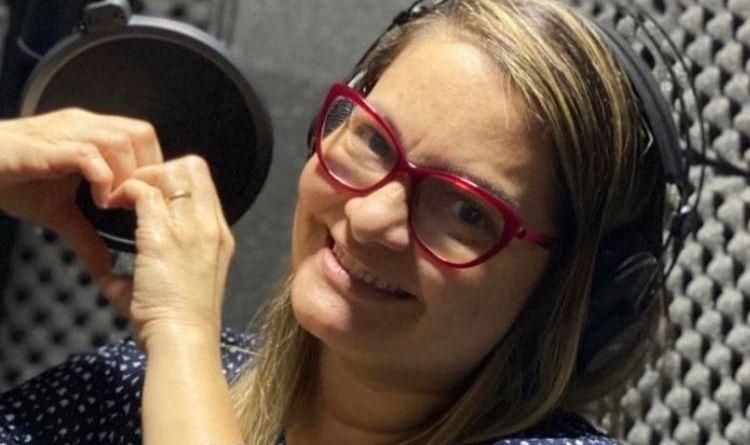 Morre Ana Lucia Menezes, dubladora de 'Peppa Pig' e 'Todo Mundo Odeia o Chris', aos 45 anos – Jovem Pan