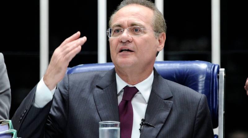 Renan Calheiros deve ironizar Moro e Dallagnol em discurso de posse na CPI da Covid