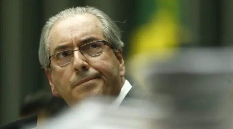 Desembargador revoga última prisão de Cunha, que responderá em liberdade