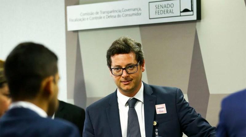 Ex secretário especial Fabio Wajngarten será ouvido hoje na CPI da covid