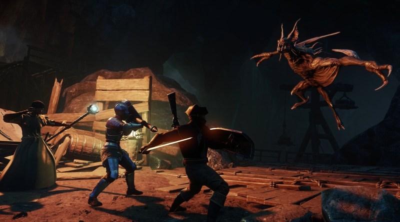 New World, novo jogo da Amazon, tem detalhes da gameplay divulgados