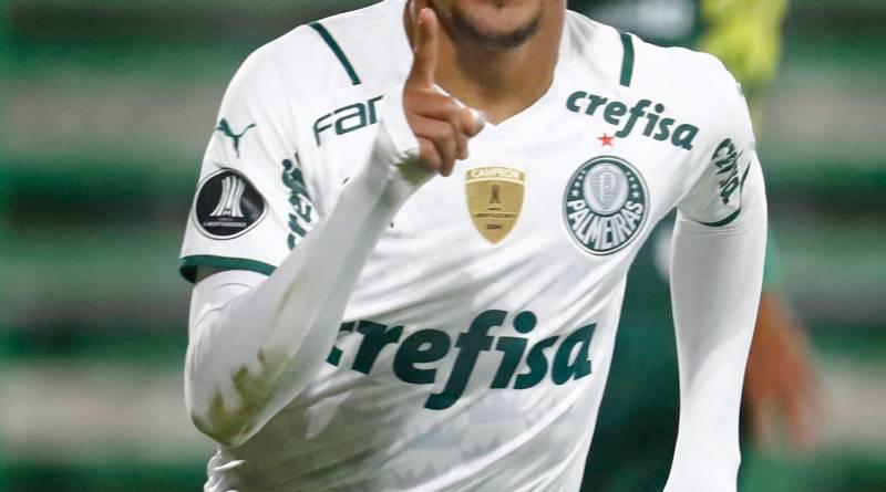 Palmeiras x Santos: saiba onde assistir à partida do Campeonato Paulista