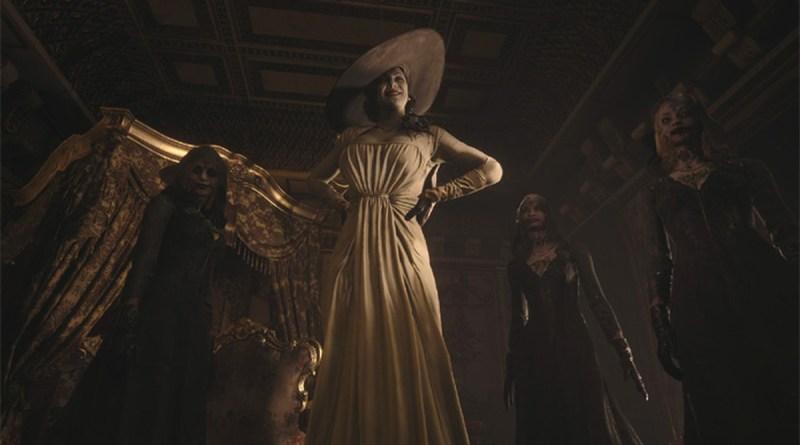 Resident Evil Village e Metro são destaques nos lançamentos da semana