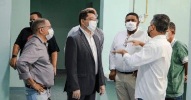 Seduc vai instalar salas educacionais no Hospital Infantil