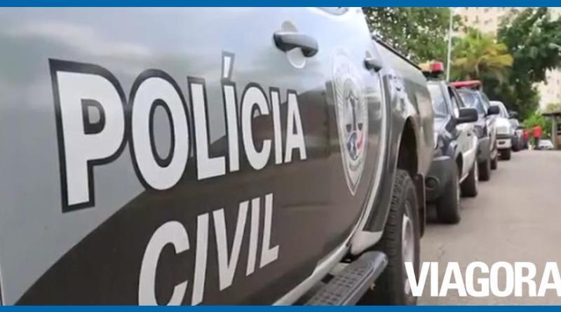 Suspeito de homicídio é preso no enterro da mãe em Corrente