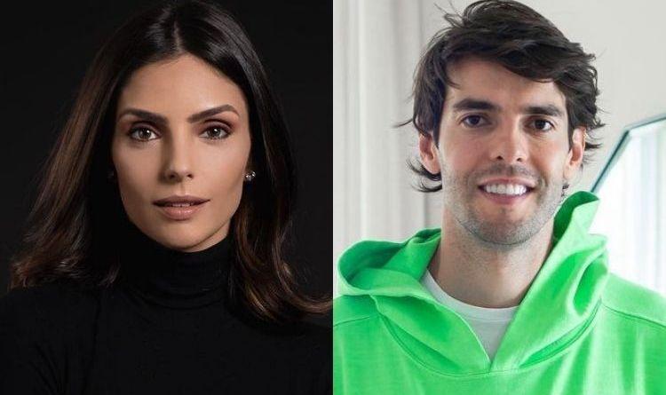 Carol Celico abre o jogo sobre o fim do casamento com Kaká: 'Não me sentia realizada' – Jovem Pan