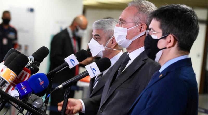 CPI ouve sócio de 'intermediária' na compra de vacina 1.000% mais cara