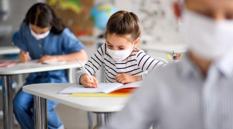Escolas de São Paulo só devem aumentar aulas presenciais em agosto